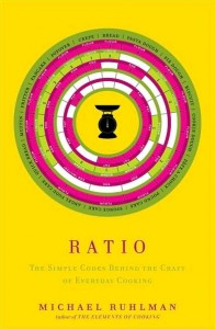 "cover of the book ""ratio"""